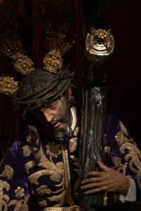 Besamanos Señor de las Tres Caídas (San Isidoro) 2010